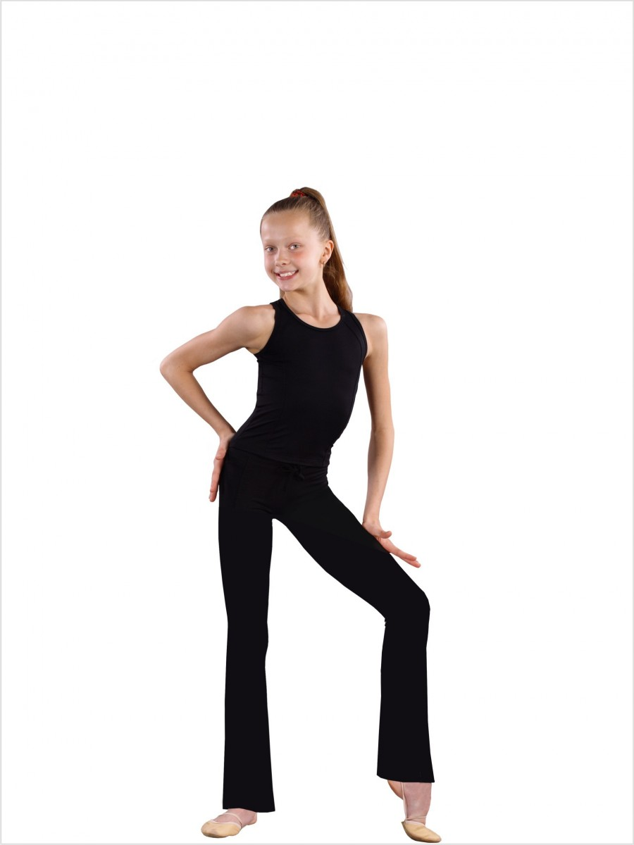Classic pants for dance SOLO FD100