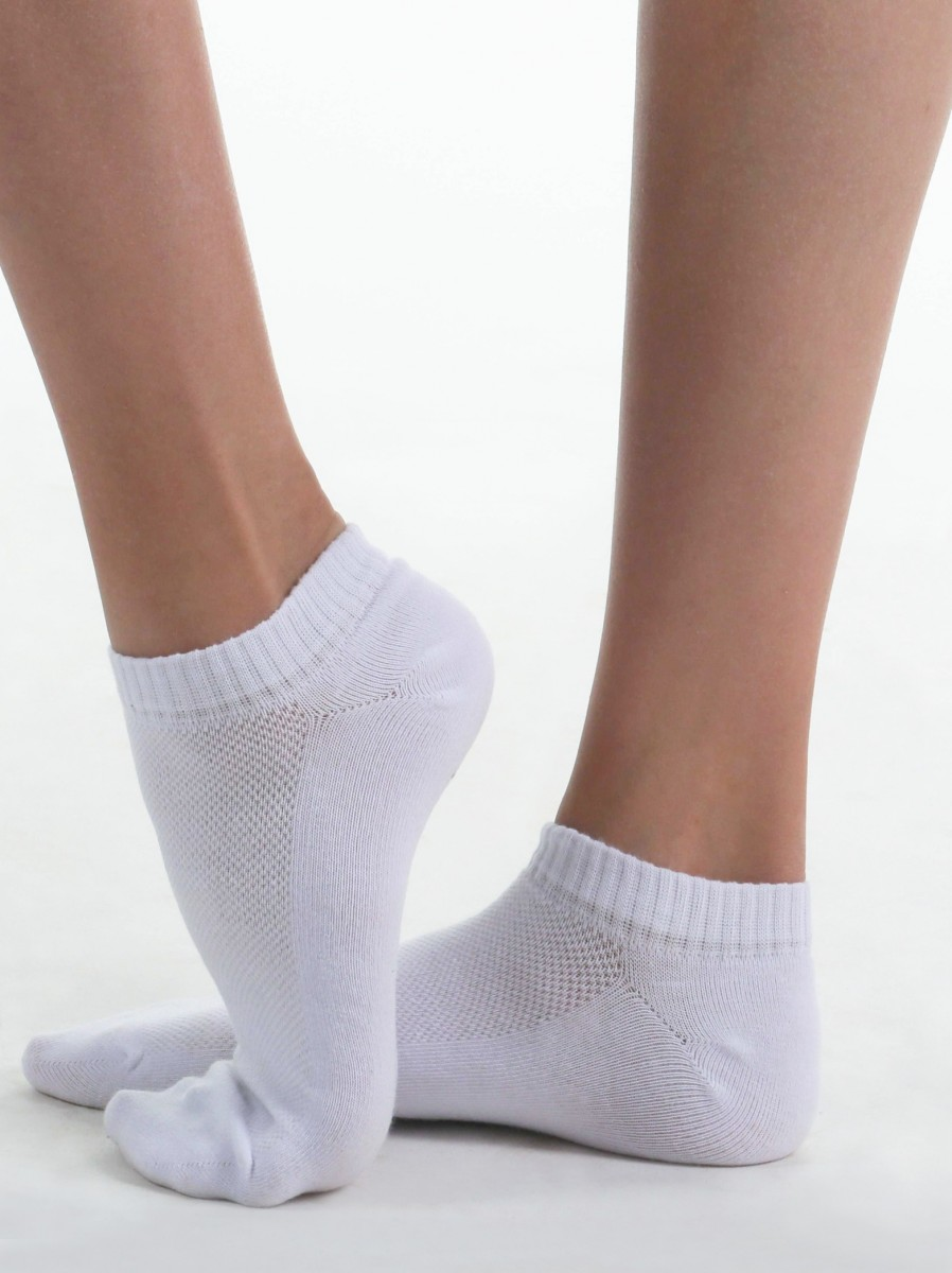 Socks for Rhythmic Gymnastics and dance SOLO NS10 size 41-44