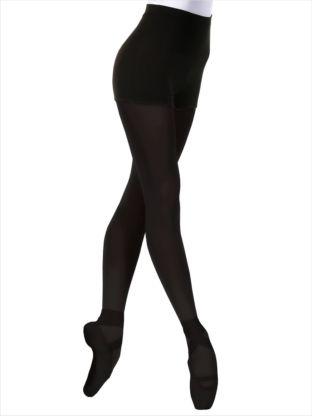 Ballet and dance tights SOLO TR15 (80 DEN)