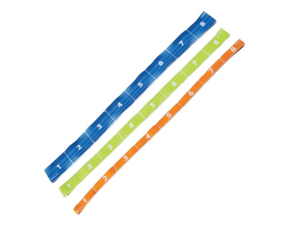Resistance Band for strengthening exercise Amaya Strong