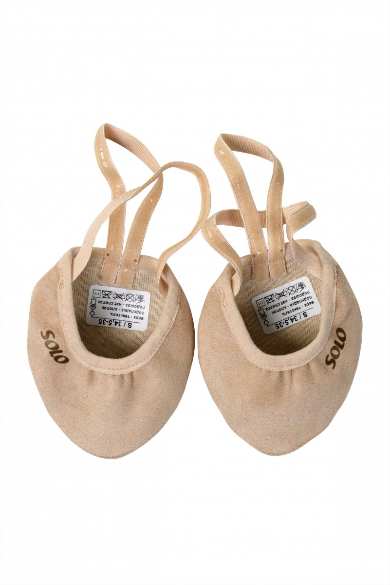 Gymnastics half shoes combined SOLO OB-30 size XXL